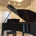 「Wohnzimmer mit  Klavier ~ピアノのある暮らし~」