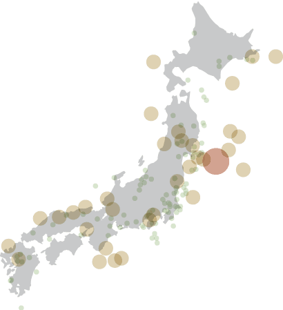 地震大国日本だからこそ意識すべき住まいの耐震性