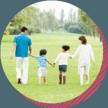 長期住宅設備保証