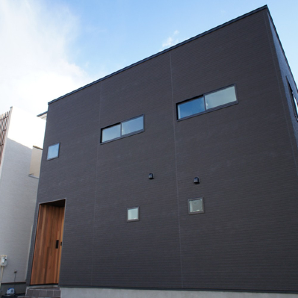 新発田市 M様邸