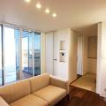 【新潟市】光と風を導く開放感あふれる中庭の家|完成見学会