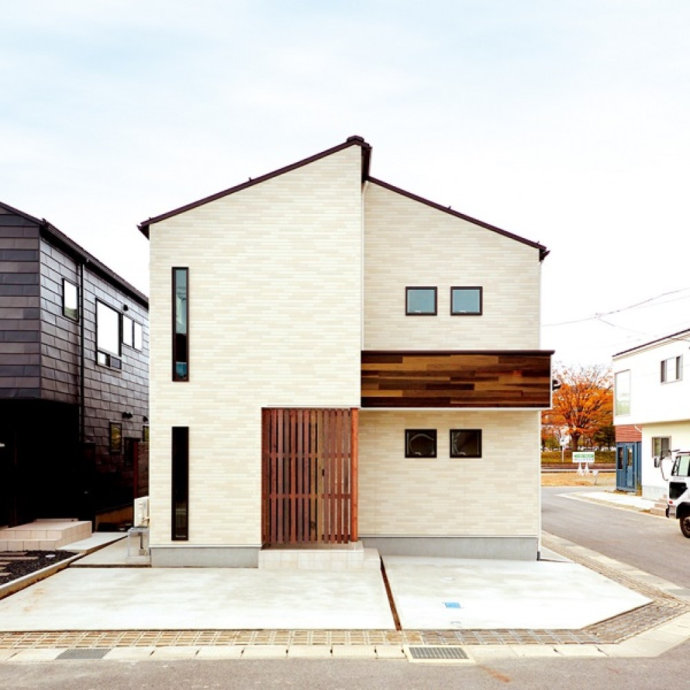 SIMPLE BOX|新潟市中央区|K様邸