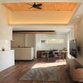 【新潟市江南区】広がりのある空間でのびのびと過ごせる家|完成見学会