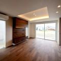 長岡市|~二世帯住宅を見据えたデザインハウス~|完成見学会
