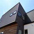 燕市|開放感ある高天井の家|完成見学会