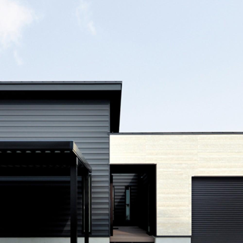 暮らしを多彩に楽しむ~irodori~|新潟市江南区|M様邸