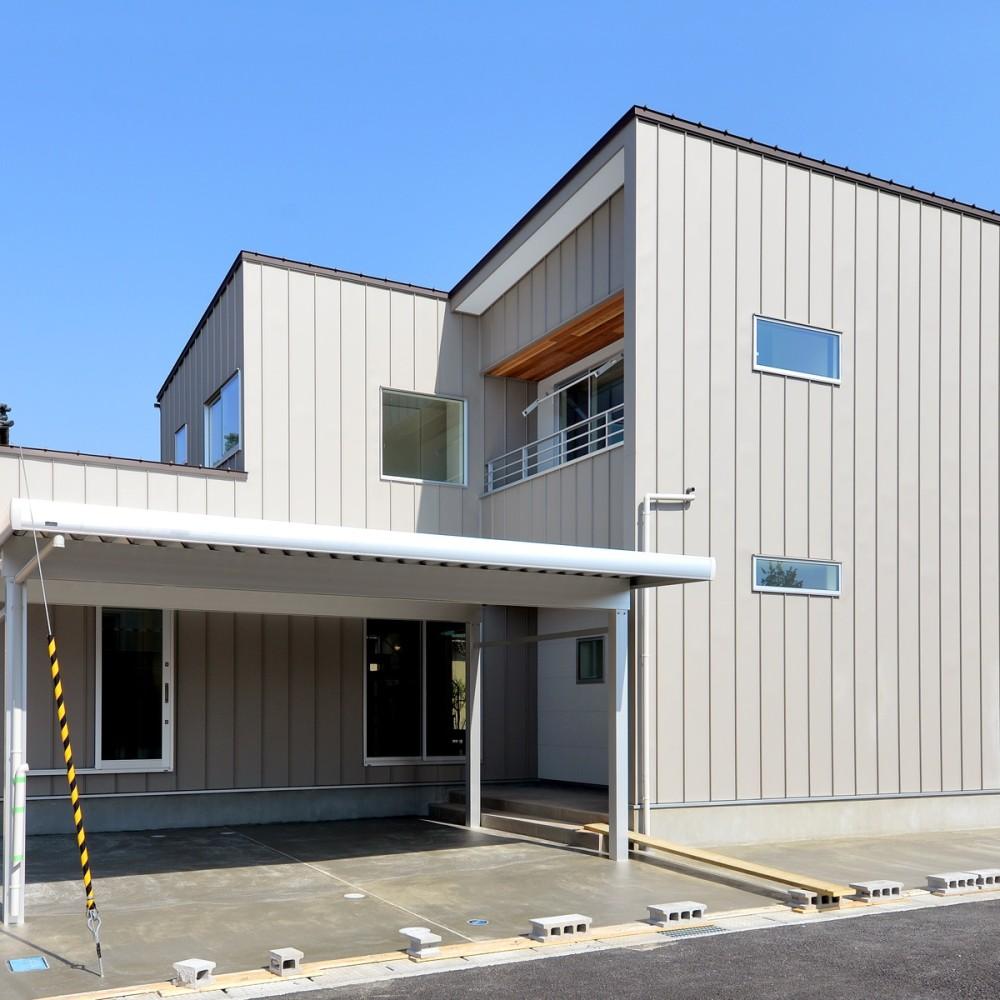 KAJIRAKU DESIGN case.7|新潟市北区|S様邸