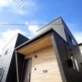 新潟市中央区古町通 完成見学会のお知らせ