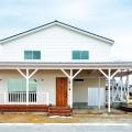 【燕市】surfer's house★~BBQが似合う家〜|完成見学会