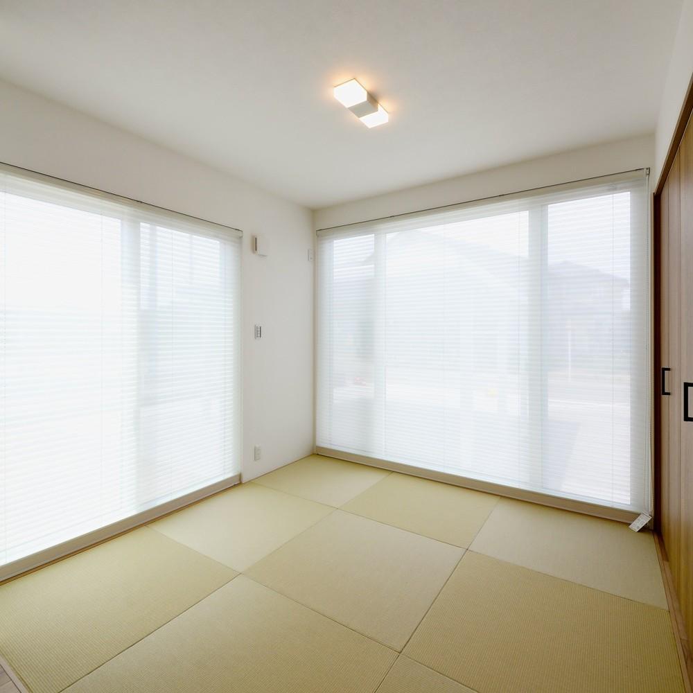 KAJIRAKU NATURAL case.11|見附市|O様邸