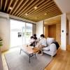 KAJIRAKU VINTAGE case12.|新潟市東区|S様邸
