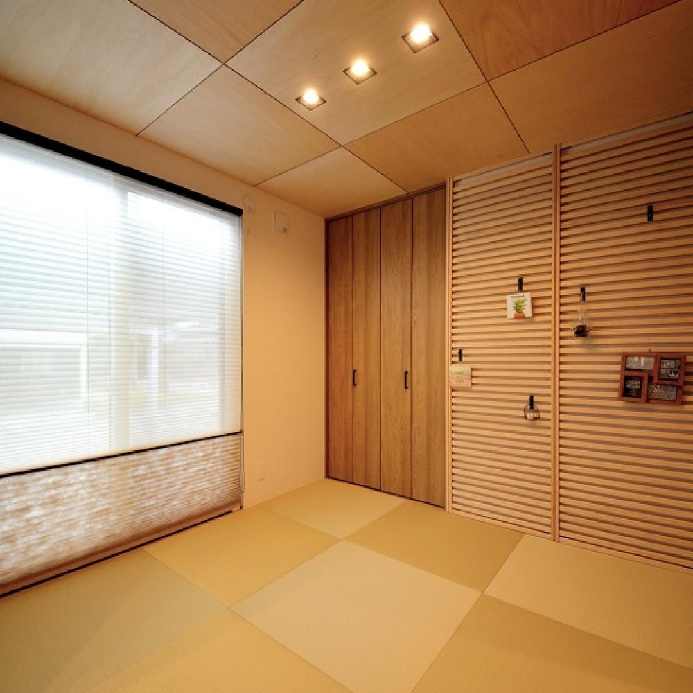 KAJIRAKU VINTAGE case.12|新潟市東区|S様邸