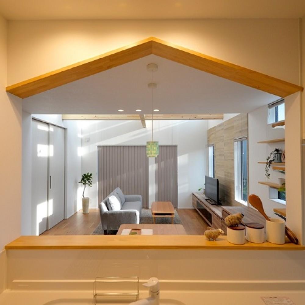 KAJIRAKU DESIGN case 2.|新潟市中央区