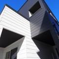 長岡市|大きなロフトのある家|完成見学会