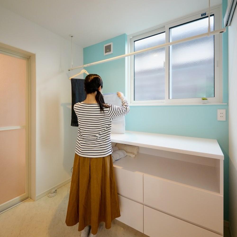 KAJIRAKU NATURAL case.18|新潟市西区坂井モデルハウス