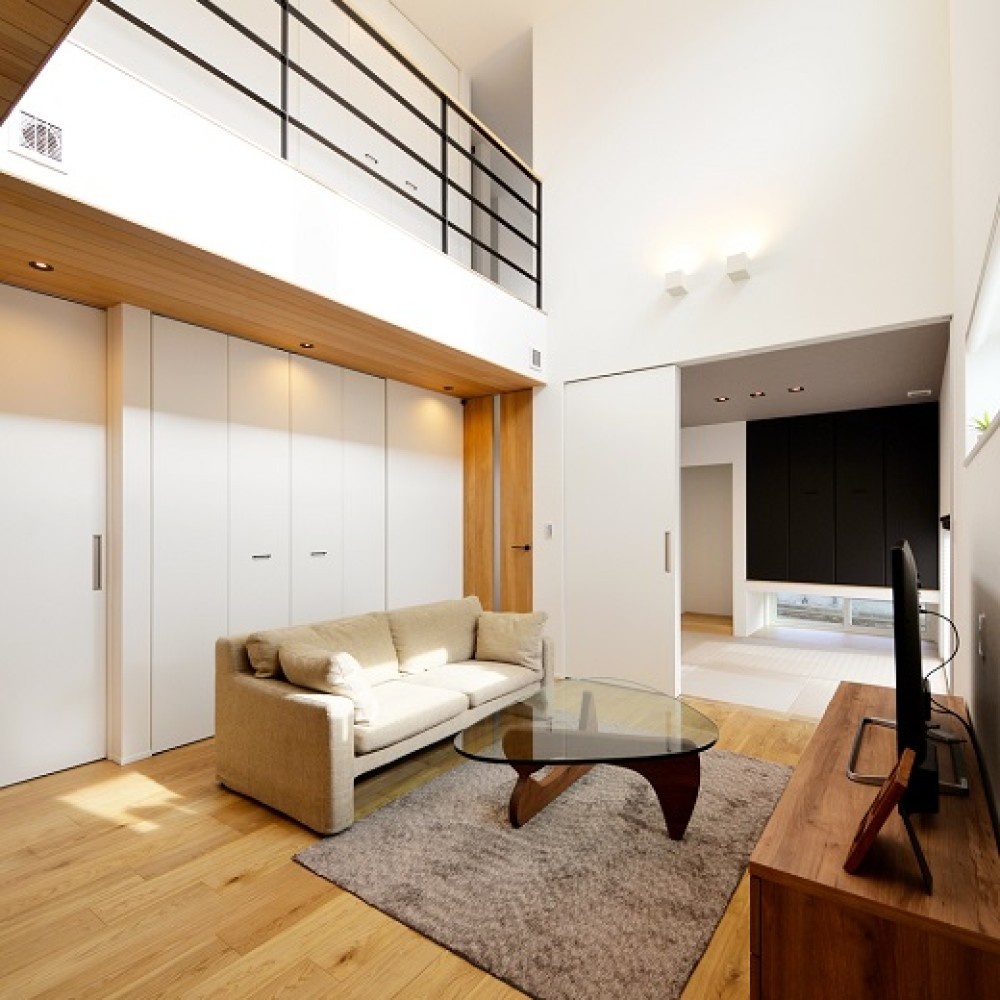 Design and High-spec|長岡市|K様邸