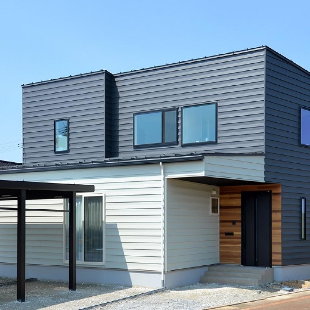 KAJIRAKU VINTAGE case.24|長岡市|T様邸