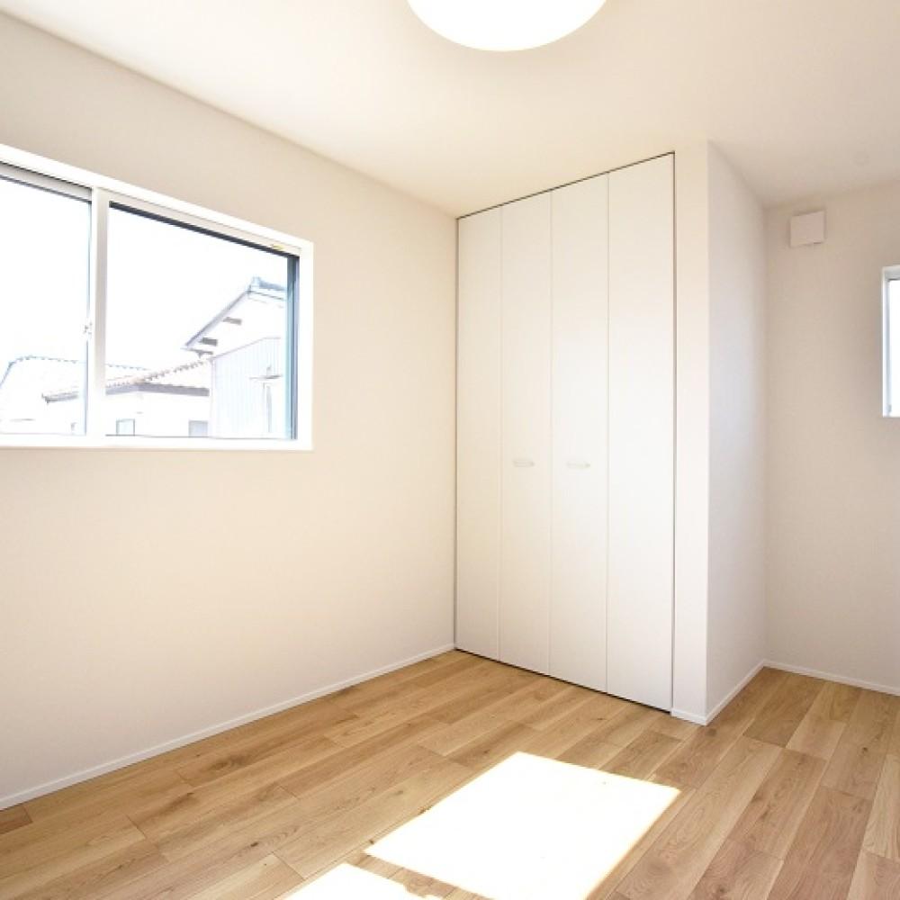 狭小地での住宅を考える 新潟市中央区 H様邸