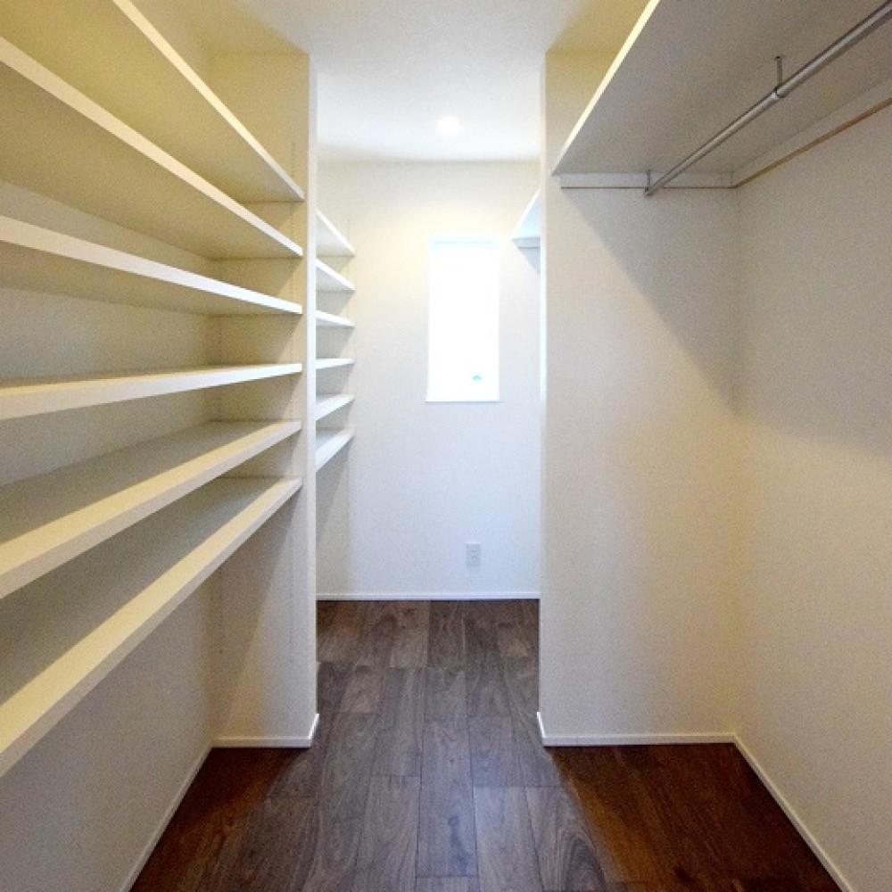 シンプルさを追求した切妻屋根の家 – KAJIRAKU DESIGN case.28|見附市|S様邸