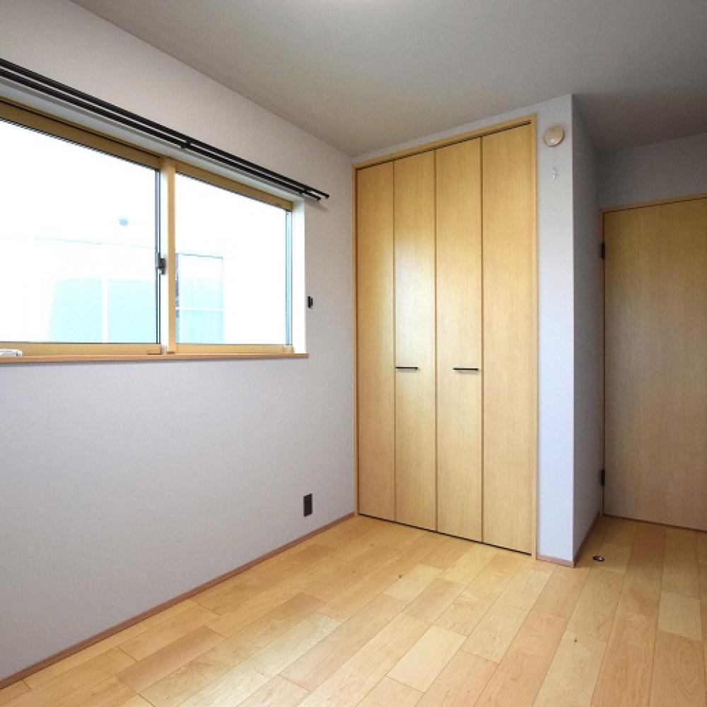 ミニマムデザインハウス – KAJIRAKU BOX case.29 三条市 S様邸