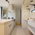 新潟市西区|広がりをつくる中庭のある家|完成見学会【完全予約制】