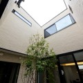 新潟市北区|中庭のあるコの字型住宅|完成見学会【完全予約制】