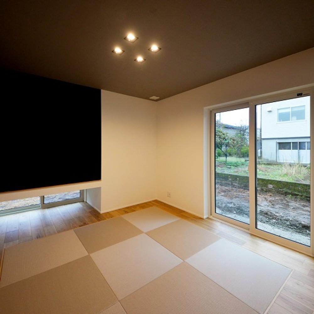 GRAY GARAGE|長岡市|A様邸