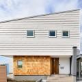 燕市小高モデルハウス エアコン1台で全館暖房の家