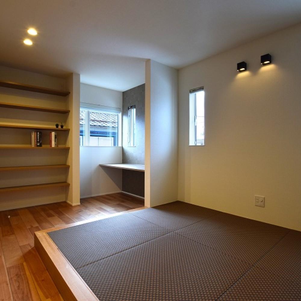 想いを引き継ぐ建て替え住宅|加茂市|K様邸