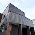新潟市西区|インナーガレージとアカシア無垢床の家|完成見学会【完全予約制】