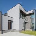 三条市上須頃モデルハウス|和風素材を自由な発想でしつらえた家