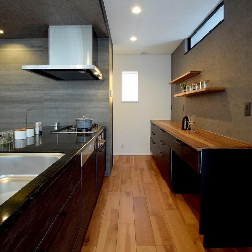 断熱材が2倍の全館空調の家|三条市|K様邸