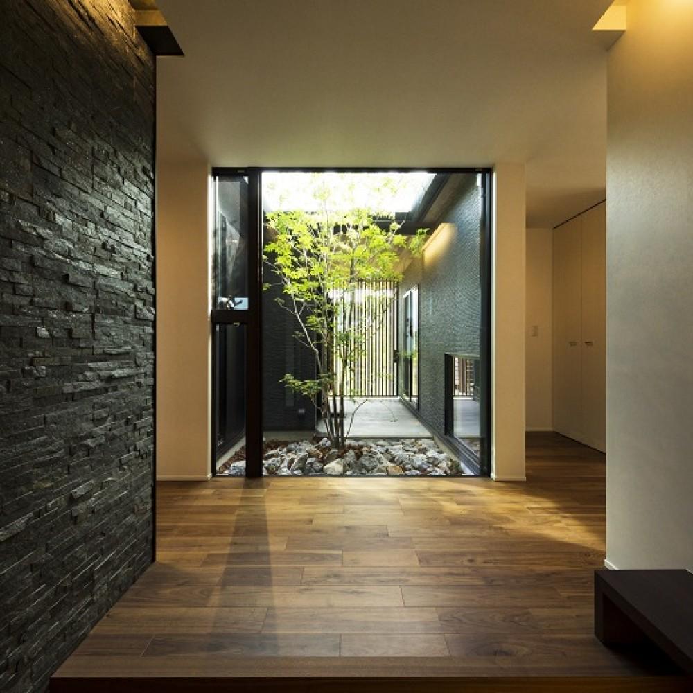 豊かな自然を活かし、眺望を楽しむ住まい|新潟市|K様邸