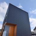 【10/3より公開】新潟市江南区泉町モデルハウス|コンパクトにデザインする家