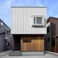 【1/16より公開】長岡市福住モデルハウス|素材を楽しむ小さな家