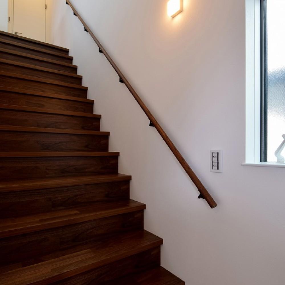 2階リビングの長所を生かしたお家|長岡市