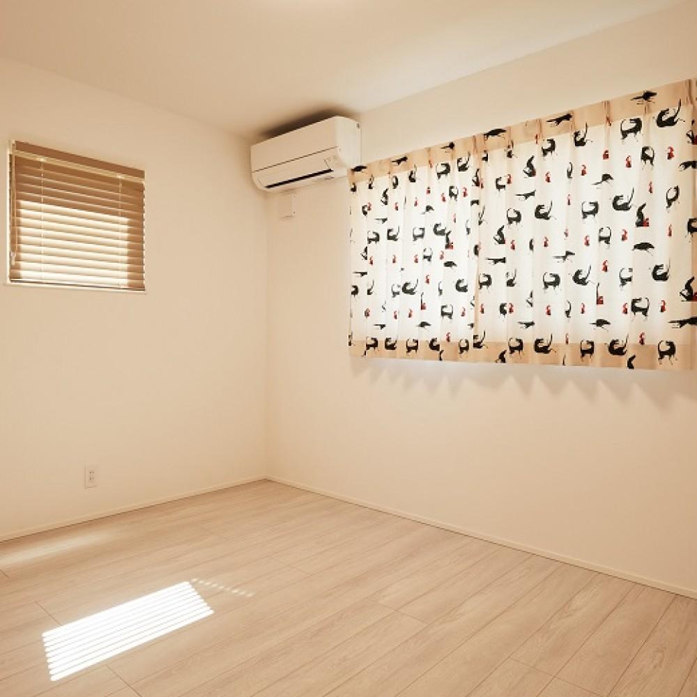 家族が集まるL字型LDKのお家|新潟市東区|A様邸