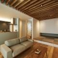 長岡市|素材を生かした機能美の住まい|モデルハウス見学会【完全予約制】
