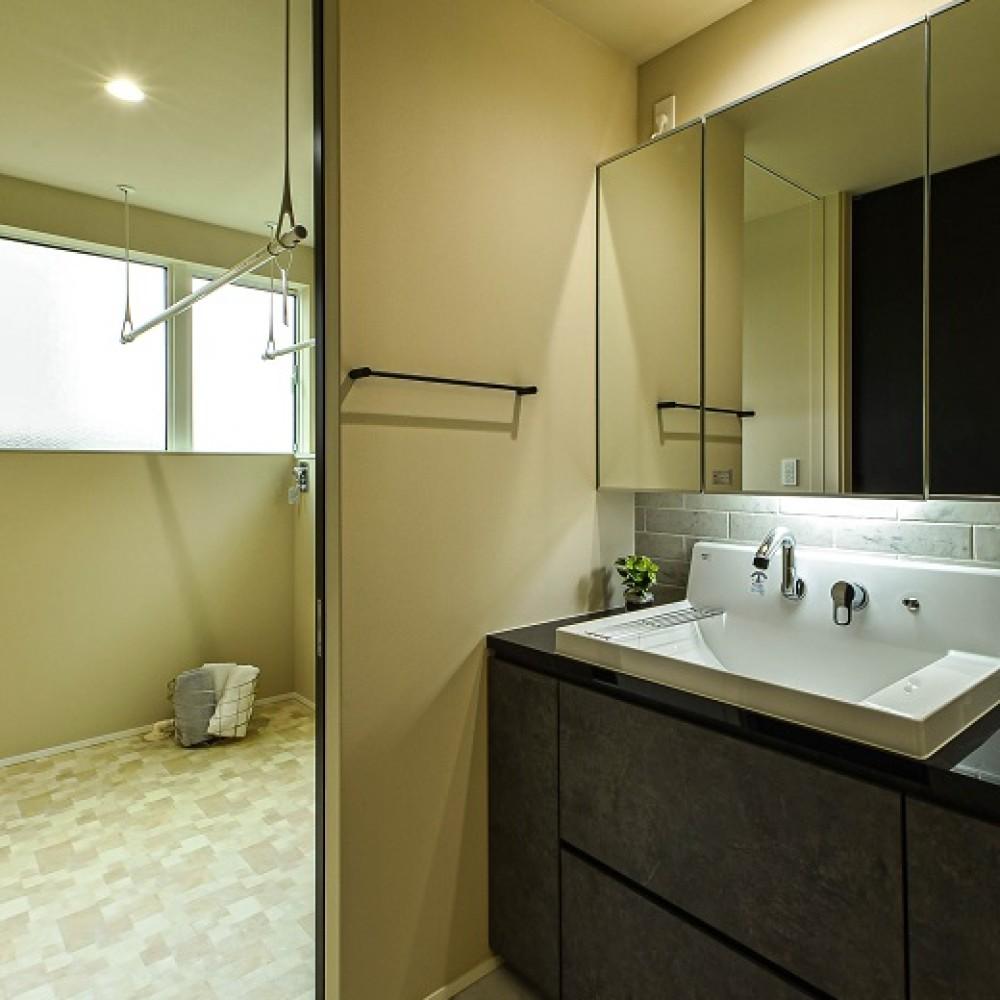高級感あふれるホテルライクな住まい|新潟市西蒲区|H様邸