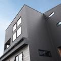 新潟市北区 大きなバルコニーがある完全分離の二世帯住宅 完成見学会【完全予約制】