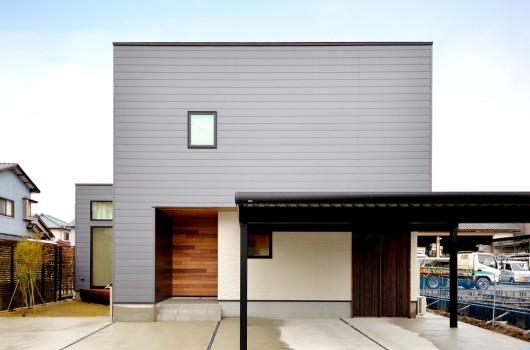機能性・家事動線・収納に満足できる家になった
