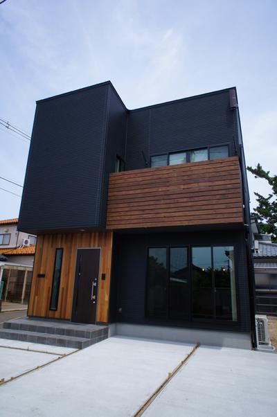 新潟市東区 T様邸