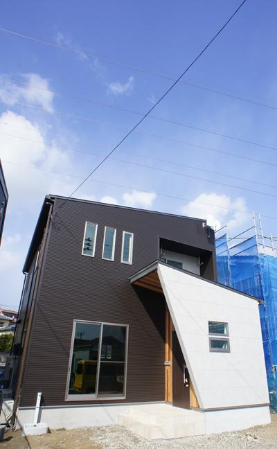 新潟市東区 M様邸