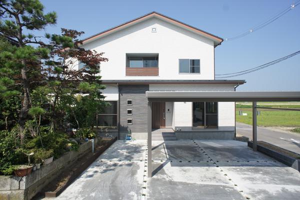 田上市 S様邸