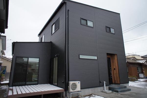新潟市東区 H様邸