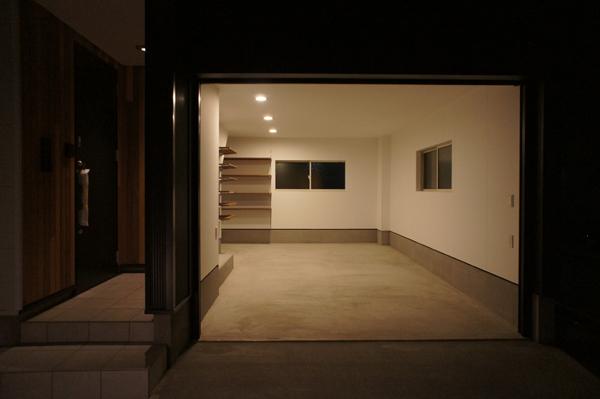 新潟市西区 K様邸