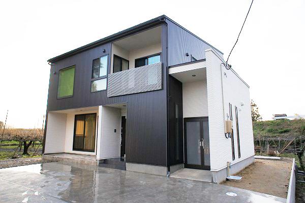 新潟市南区 T様邸