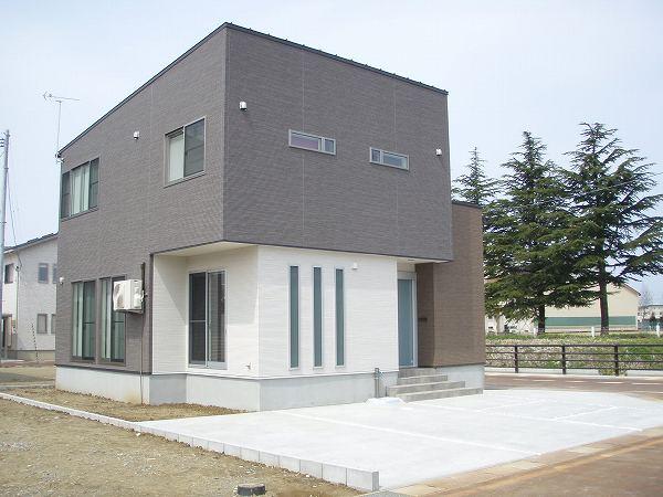 長岡市 E様邸