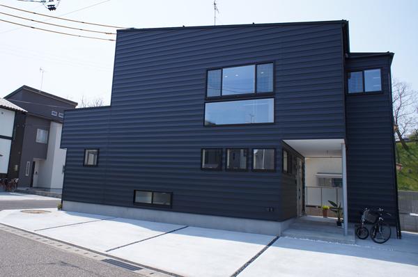 新潟市東区 K様邸