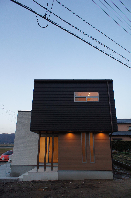 関川村 H様邸